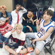 BTS 本日のツイート(2017.9.24)
