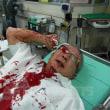 (タイの政治経済社会) 反タクシンの指導者が銃撃される!元首相の云う「民主的な闘い」がこれですか…