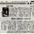 島尾敏雄の『琉球文学論』、読みたいですね!