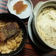 蒲生郡日野町☆松喜園の夕食♪