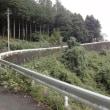 風張林道再訪 マチュピチュ東京 天空へ