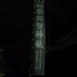 夜の阿智神社