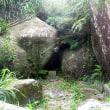 アサヒナキマダラセセリ他を見る、於茂登岳自然観察登山5
