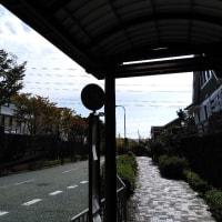今日は猪名川町の住宅を見に行っていました