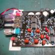 次なるヘッドホンアンプ  314「CA-A」トランジスタバッファアンプ+Class-S回路アンプ