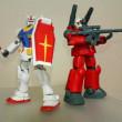 RX-77 & RX-78