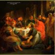 「キリストの新しい愛の掟」 ヨハネによる福音書13章31~38節