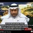 シリア デモの最初期に武装グループが暗躍