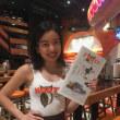 新宿「HOOTERS」で昼飲み!