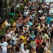 """フィリピン  中国寄り姿勢、麻薬問題対  """"我が道""""を行くドゥテルテ大統領"""