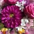 誕生日祝いの花