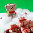 fotolia「クリスマスイメージ」 創るの大好き☆