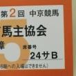 中京へ行ってきました