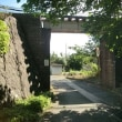 丸見えの鉄橋