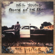 NEIL YOUNG + PROMISE OF THE REAL /THE VISITOR [2LP VINYL]