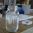 邪道、水耕栽培瓶