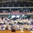 第27回かずさ地区スポーツ少年団空手道交流大会