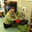 長岡京市環境フェアでみどりのサポーターの活動を紹介