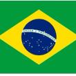 ブラジルの国旗について