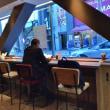 神保町 ペーパーバックカフェ