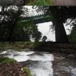 ◆【カシャリ!一人旅】 東京の西の避暑地 山梨県清里 21 吐竜の滝1