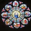 クラムシー、サン=マルタン教会