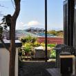 今朝の富士山 2017.11.21.(火)