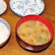 日本のお家ご飯