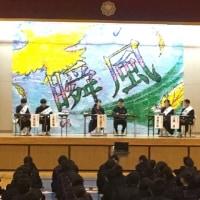 生徒会選挙 3