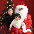 サンタさんと写真を撮ろう!vol.2