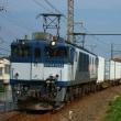 2018年7月17日  新金貨物線 EF64-1024  1094レ