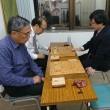 10月17日新宿将棋センターにて伊藤忠商事社さんの指導対局