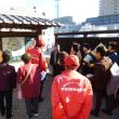 近代人物館&舞鶴城見学
