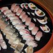 KUMAMOTO で 「寿司地獄」を経験!