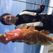 根魚・鯛ラバ