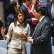 「米国第一」は米国にとっても有害・・・国連事務総長  / エルサレム問題で米に批判集中=国連安保理で緊急会合