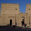 エジプト旅行記・・・第4日 イシス神殿とファルーカ・セイリング