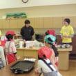 南児童館でTKGY料理教室を開催