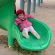 元気が一番 公園で遊ぶ