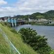 太田川大芝水門