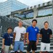 【報告】第25回JSCAマスターズカップに出場してきました。