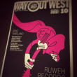 Way Out West 10月号