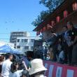 札幌市北区 「篠路商店街夏祭り」