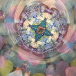 万華鏡 ふたつの世界 -依田満さん・百合子さん-