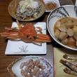 11月9日(金)せいこ蟹