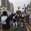 牛嶋神社大祭 2017