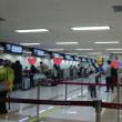 2017韓国BDP: ホテルから金浦空港へ(2017.10.08)