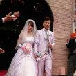 最高の結婚式でした。🤗