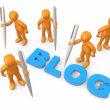 無精者のわたしがブログを始めてみたら。。