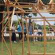 子供空間ワークショップ7/30開催の報告  (2017/8/9)
